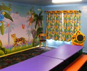 Jumbos Jungle Playhouse and Cafe - Accommodation Kalgoorlie