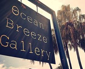 Ocean Breeze Gallery - Accommodation Kalgoorlie