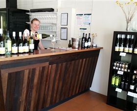 Billy Button Wines - Accommodation Kalgoorlie