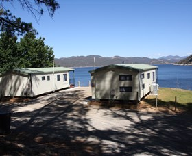 Inland Waters Holiday Parks Burrinjuck Waters - Accommodation Kalgoorlie