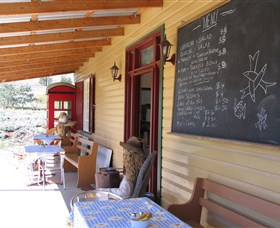 Quirindi Rural Heritage Village and Museum - Accommodation Kalgoorlie