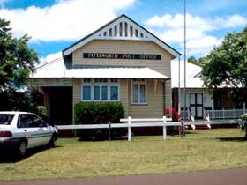 Pittsworth Historical Pioneer Village and Museum - Accommodation Kalgoorlie