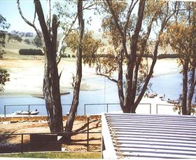 Hume Park - for Day Visitors - Accommodation Kalgoorlie