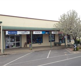 Corryong Newsagency - Accommodation Kalgoorlie