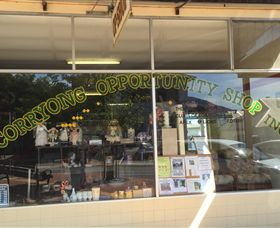 Corryong Op Shop - Accommodation Kalgoorlie