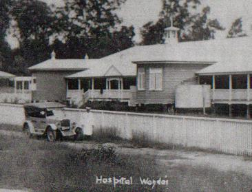 Wondai Heritage Museum - Accommodation Kalgoorlie