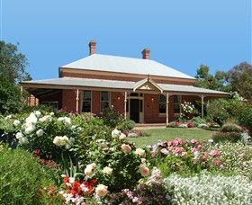 Warrook Farm - Accommodation Kalgoorlie
