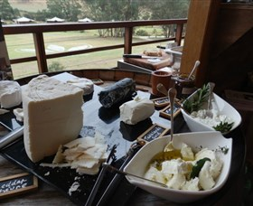 Jannei Artisan Cheese Makers - Accommodation Kalgoorlie