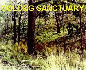 Oolong Sanctuary - Accommodation Kalgoorlie
