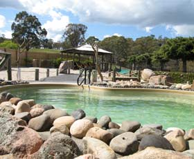 Japanese Bath House Blue Mountains - Accommodation Kalgoorlie