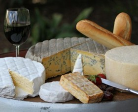 Hunter Belle Cheese - Accommodation Kalgoorlie