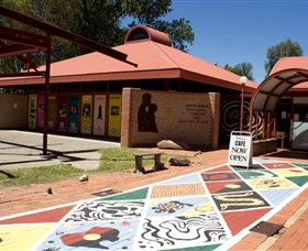 Country Art Escapes - New England North West Regional Arts Trail - Accommodation Kalgoorlie
