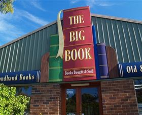 Big Book - Accommodation Kalgoorlie