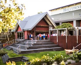 Hollydene Estate Wines and Vines Restaurant - Accommodation Kalgoorlie