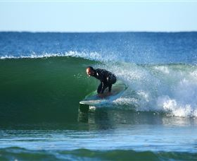Surfaris Surf Camp - Accommodation Kalgoorlie