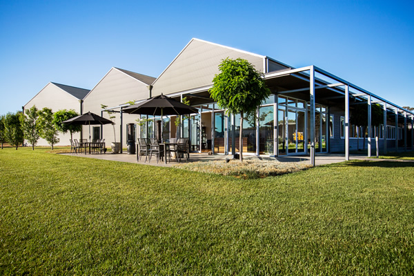 Bunnamagoo Wines - Accommodation Kalgoorlie