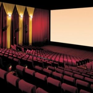 Reading Cinemas - Auburn - Accommodation Kalgoorlie