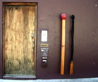 Brett Whiteley Studio - Accommodation Kalgoorlie