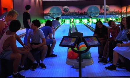 Tenpin City