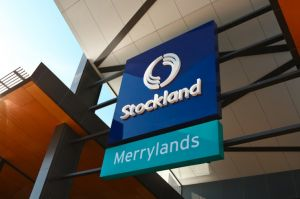 Stockland Merrylands - Accommodation Kalgoorlie
