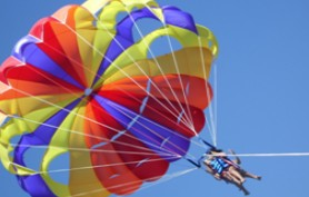 Port Stephens Parasailing - Accommodation Kalgoorlie