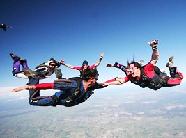Skydive Maitland - Accommodation Kalgoorlie