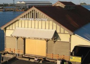 The Maritime Centre - Accommodation Kalgoorlie