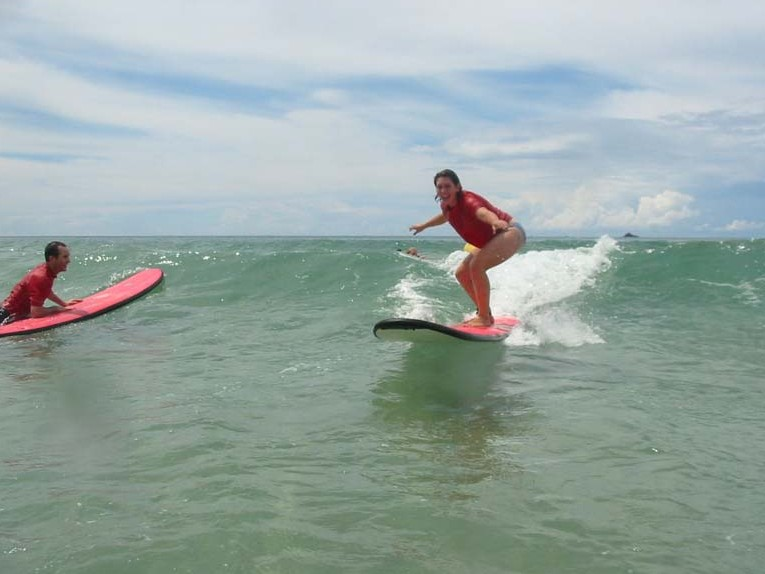 Byron Bay Style Surfing - Accommodation Kalgoorlie