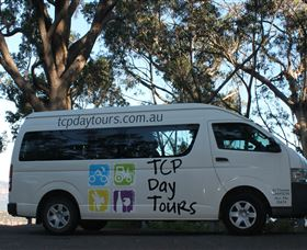 TCP Day Tours - Accommodation Kalgoorlie