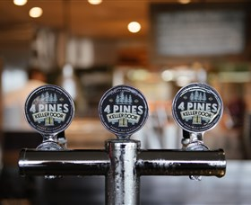 4 Pines Brewing Company - Accommodation Kalgoorlie