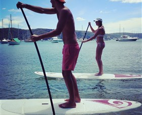 Avalon Stand Up Paddle - Accommodation Kalgoorlie
