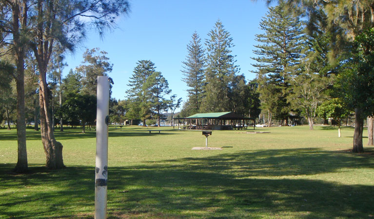 The Basin picnic area - Accommodation Kalgoorlie