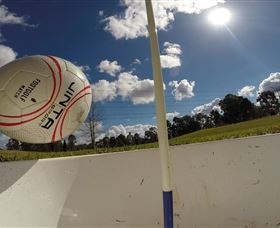 Footgolf Werrington - Accommodation Kalgoorlie