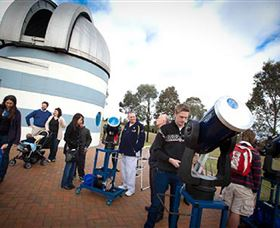 UWS Penrith Observatory - Accommodation Kalgoorlie