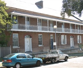 Hawkesbury Sightseeing Tours - Accommodation Kalgoorlie