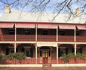 Windsor Heritage Walk - Accommodation Kalgoorlie
