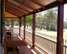 Riverside Oaks Golf Course - Accommodation Kalgoorlie