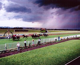 Hawkesbury Race Club - Accommodation Kalgoorlie