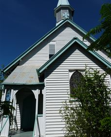 Saint Peter's Anglican Church - Accommodation Kalgoorlie