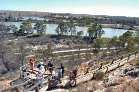Ngaut Ngaut Aboriginal Site - Accommodation Kalgoorlie
