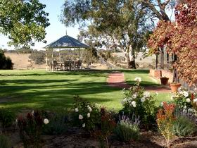 Currency Creek Winery And Restaurant - Accommodation Kalgoorlie