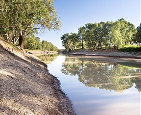 Darling River Run - Accommodation Kalgoorlie