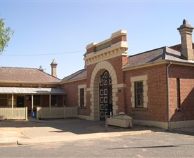 Old Wentworth Gaol - Accommodation Kalgoorlie