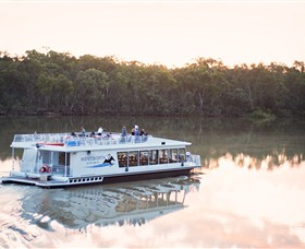 Wentworth River Cruises - Accommodation Kalgoorlie