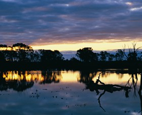 Murray-Sunset National Park