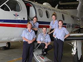 Royal Flying Doctor Service Kalgoorlie - Accommodation Kalgoorlie