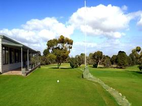 Keith Golf Club - Accommodation Kalgoorlie