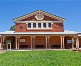 Cobar Heritage Walk - Accommodation Kalgoorlie