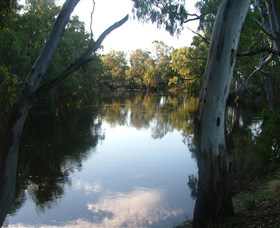 Five Rivers Fishing Trail - Accommodation Kalgoorlie