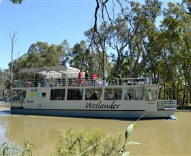 Wetlander Cruises - Accommodation Kalgoorlie